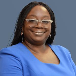 Ernestina Abeh-new