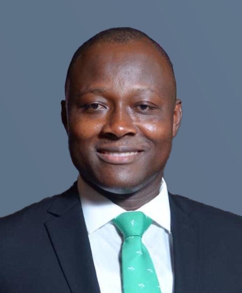 Bernard Ewusie Mensah