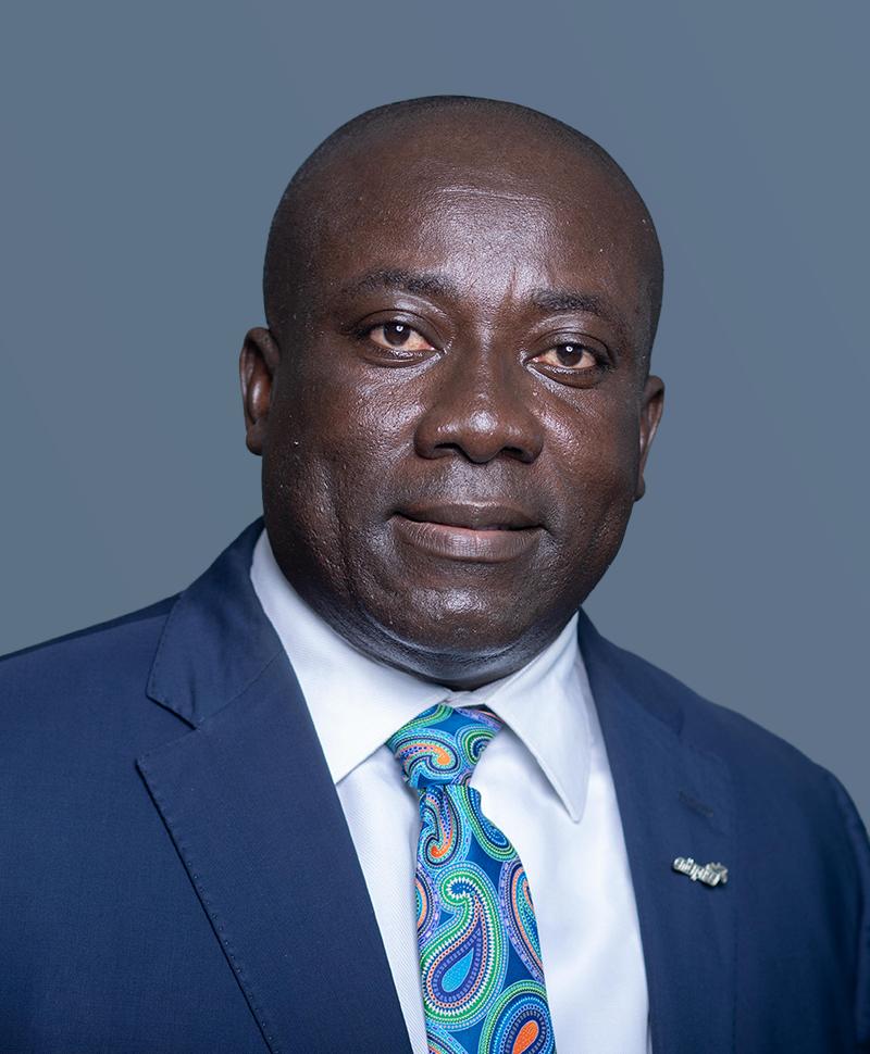 Francis Akoto-Yirenkyi