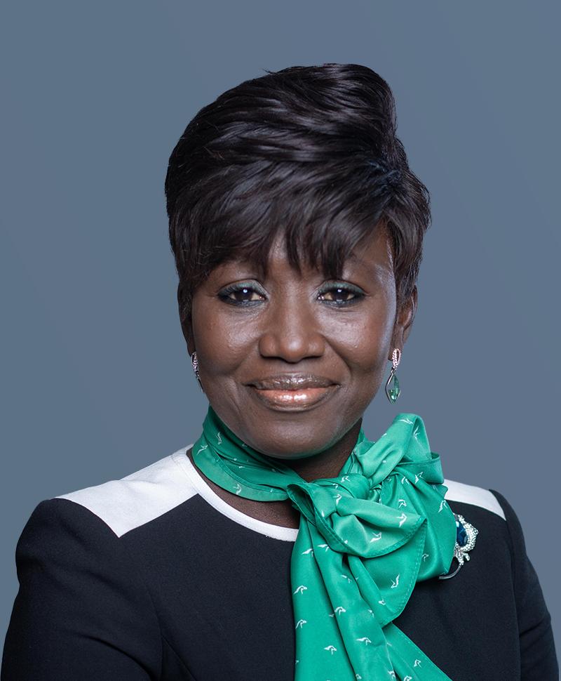 Jacqueline Benyi