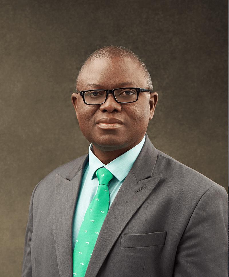 Oluwafemi Ogundeji