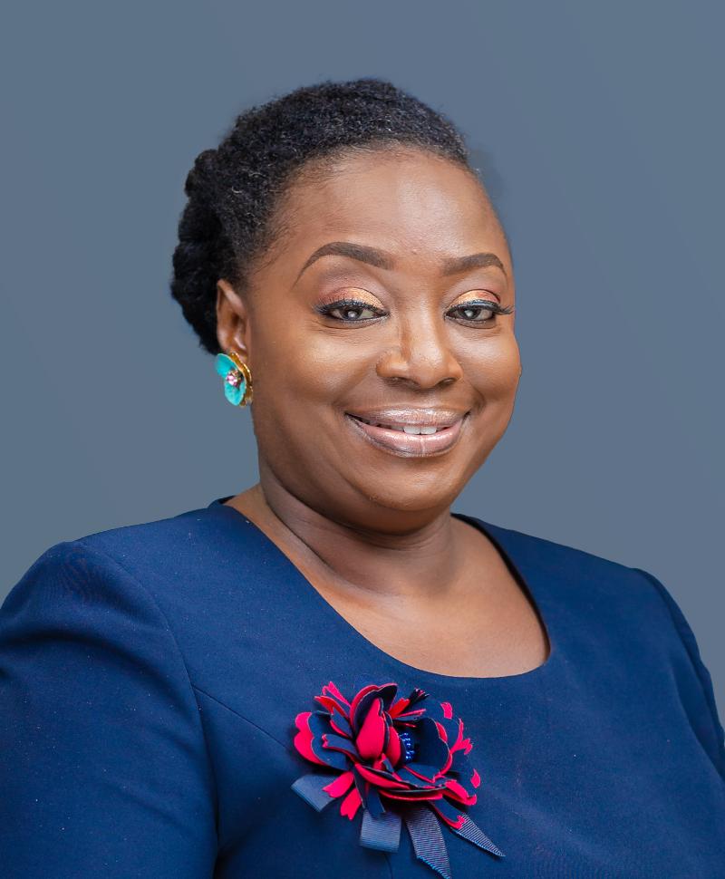 Ernestina Abeh