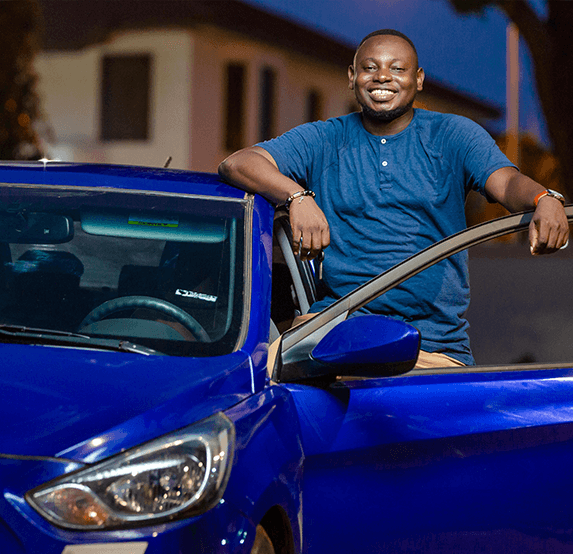man-with-insured-car